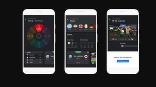 Google Akan Luncurkan Fitur-fitur Spesial Piala Dunia