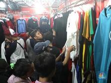 Jackloth Digelar, Kaos Dijual Mulai dari Rp 10 Ribu