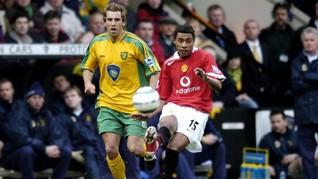 Kleberson ke Man United karena Tertipu oleh Ronaldinho