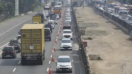 One Way Jl Arif Rahman Depok Akan Diubah Jadi Contraflow