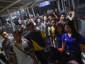 Arus Balik Sumatera, Baru 31 Persen Pemudik Kembali ke Jawa