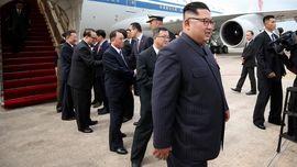 trump ragu pertemuan dengan kim jong un terjadi juni nanti