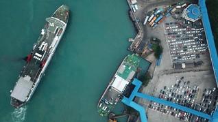 Larangan Beroperasi Kapal di Bawah 5.000 GT Mulai Akhir 2018