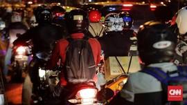 BPTJ Antisipasi Tumpukan Kendaraan di Kalimalang Saat Malam H