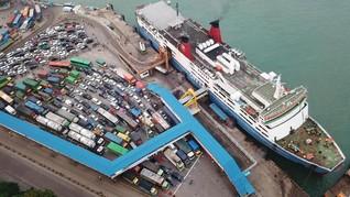 Antisipasi Puncak Mudik, 58 Kapal disiapkan di Merak