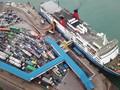 BNPB: Jalur Merak-Bakauheni Aman dari Letusan Anak Krakatau