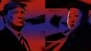 Trump dan Kim Jong-un Bertemu