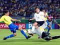 Timnas Jerman Empat Kali Jadi Runner Up Piala Dunia