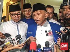 SMS 'Amien Rais Presiden 2019' Beredar di Surabaya