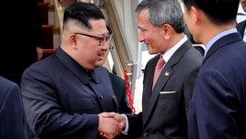 Kim dan Trump Belum Tentu Sepakati Denuklirisasi