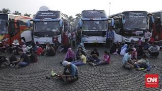 Pemerintah Sediakan Balik Gratis untuk 12.850 Pemudik