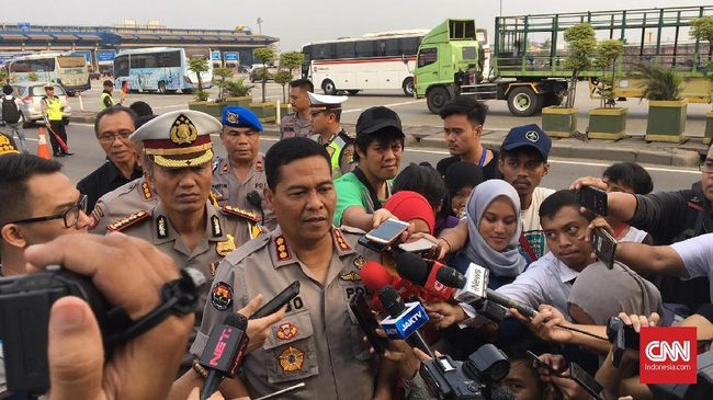 Eks Kadisdik DKI Diperiksa Polisi soal Dugaan Korupsi Sekolah