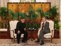 Bertemu Kim Jong Un, PM Singapura Singgung Hubungan Dagang