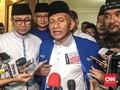 Amien Rais Maju Capres 2019, Mahathir Mohamad Jadi Inspirasi