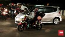 Kendaraan Mudik Tak Batasi Penumpang akan Diminta Putar Balik