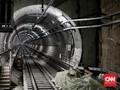 Bappenas Ingin MRT Diteruskan ke Tangerang Selatan