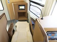 Kereta First Class Bikinan Madiun, Bos KAI: Kita Harus Bangga