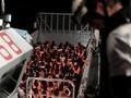 Kapal Pantai Italia Angkut 552 Imigran Berlabuh di Sisilia