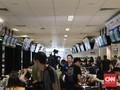 Pertemuan Trump-Kim  Diliput 2.500 Jurnalis Seluruh Dunia