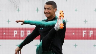Mourinho Klaim Ronaldo Akan Kesulitan Lawan Spanyol