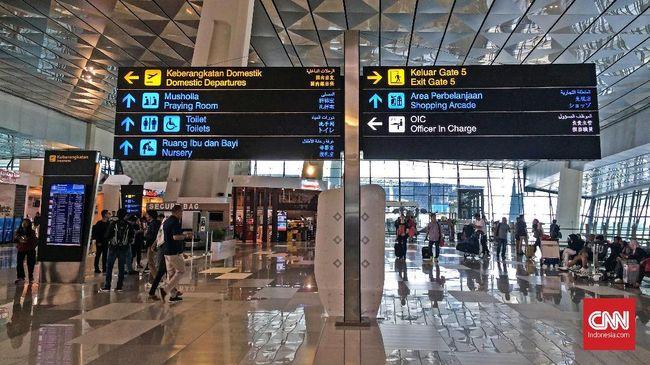 AP II Pangkas Biaya Operasi Bandara bagi Penerbangan Tambahan