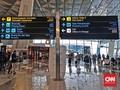 Alasan Jokowi Ingin Proyek Terminal 4 Bandara Soetta Dibangun