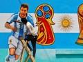 Warga India Bolos Kerja dan Sekolah Demi Piala Dunia 2018
