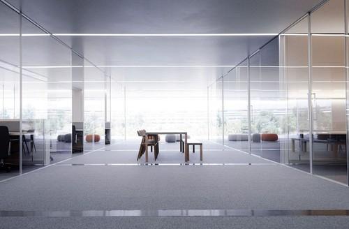 10 Kantor dengan Desain Keren yang Bikin Kamu Betah Kerja Lembur