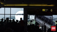 Kerusuhan 22 Mei, Otoritas Bandara Perketat Pengamanan