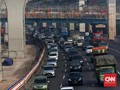 Kemacetan Terurai, Jasa Marga Setop Contra Flow Tol Cikampek
