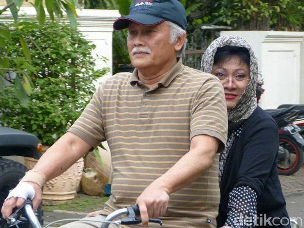 46 Tahun Menikah, Ini Potret Mesra Mbak Tutut dan Suami yang Sepi Gosip