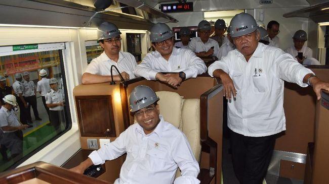 Tiket Kereta Sleeper Bisa Mulai Dipesan Hari Ini untuk Mudik