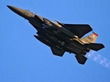 Balas Dendam ke Assad, Turki Tembak Dua Jet Suriah