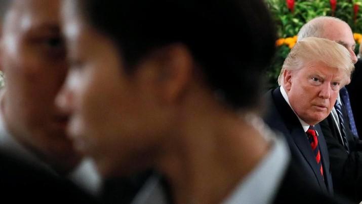 Amerika Serikat tengah mengevaluasi penghapusan fasilitas GSP ke 124 produk asal indonesia