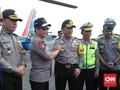Kapolri Tito: Tembak Mati Pelaku Begal Saat Mudik Lebaran