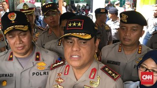 WNI Terduga ISIS di Malaysia akan Dipulangkan ke Indonesia