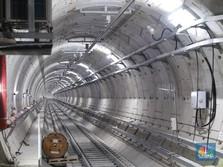Hitung Mundur, MRT Jakarta Siap Operasi Kurang dari 250 Hari