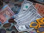 BI Sebut Rupiah di 14.000/US$, Sri Mulyani 14.200/US$