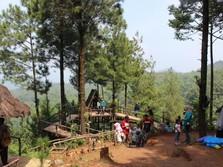 Yuk, Cek 5 Lokasi Wisata Instagramable di Bogor Ini