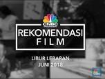 VIDEO: 5 Film Pilihan Temani Libur Lebaran