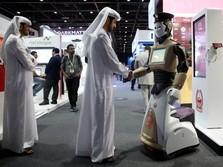 Siap-siap, 1,4 Juta Robot Mulai Kerja Tahun Ini
