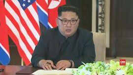 VIDEO: Kim Jong-un: Mari Tinggalkan Masa Lalu