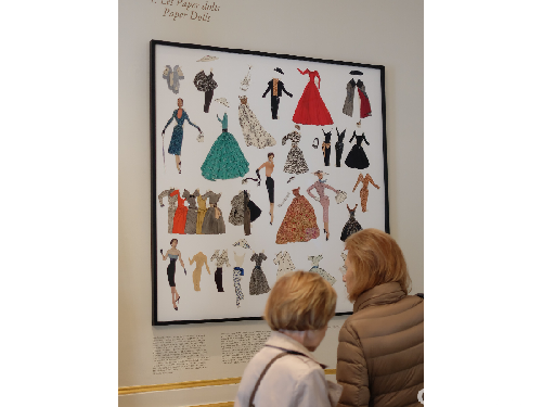 Museum Yves Saint Laurent, Destinasi Wajib Fashionista di Paris