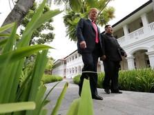 Hotel Capella, Tempat Trump-Kim Bertemu Milik Orang Indonesia
