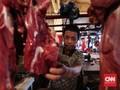 10 Ribu Ton Daging Sapi Impor Brasil Siap Masuk ke RI Oktober
