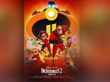 4 Film Keluarga Ini Bisa Dinikmati di Libur Lebaran 2018