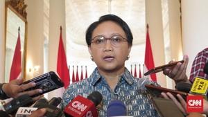 Indonesia Sayangkan AS Keluar dari Dewan HAM PBB