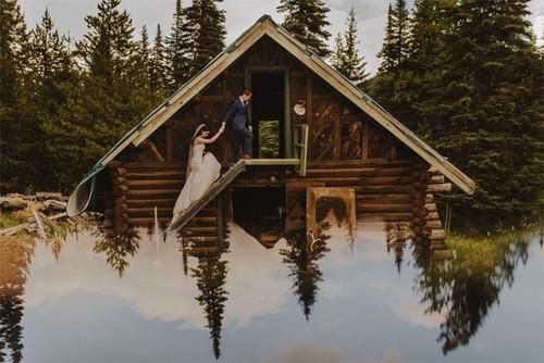 Fotografer Pernikahan Ungkap Cara Dapat Foto Indah, Triknya Super Gampang