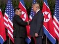 Trump Dilaporkan Akan Bertemu Kim Jong-un di Vietnam