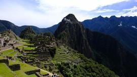 Machu Picchu Terapkan Aturan Baru yang Lebih Ketat